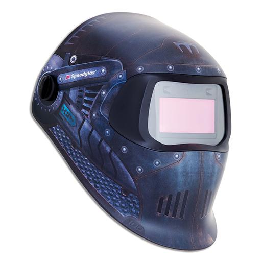 Speedglas Schweißmaske Trojan Warrior