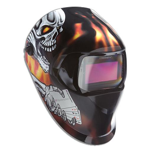 Speedglas Schweißmaske Aces High