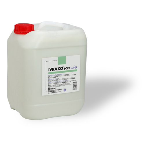 Hautreiniger IVRAXO SOFT Super 10 Liter