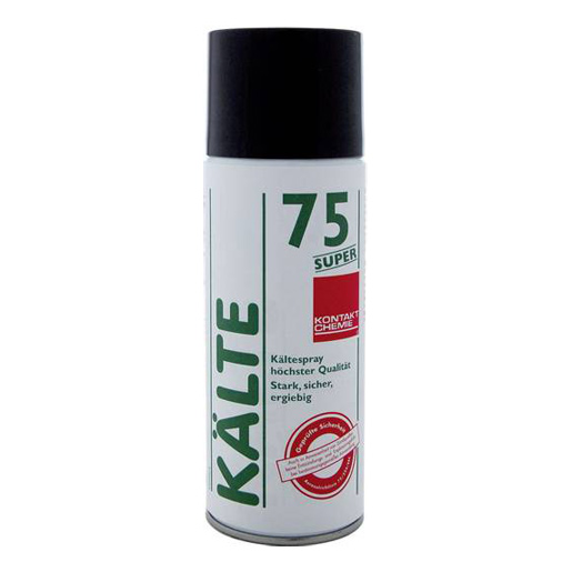 Kältespray Kälte 75 Super, 200ml-Spray