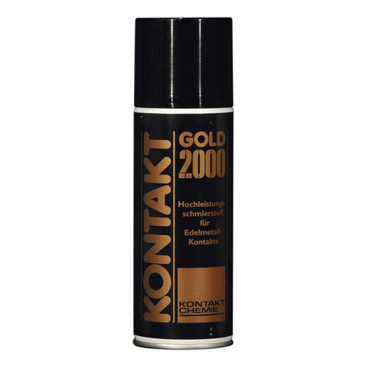 KONTAKT GOLD 2000, 200ml-Spray