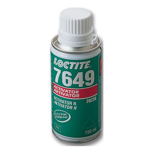 Aktivator Loctite 7649, 150ml-Dose