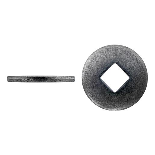 Scheibe ISO 7094-A2 100HV 6
