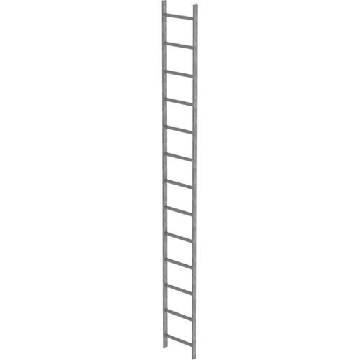 Schachtleiter leichte Weite 300 mm