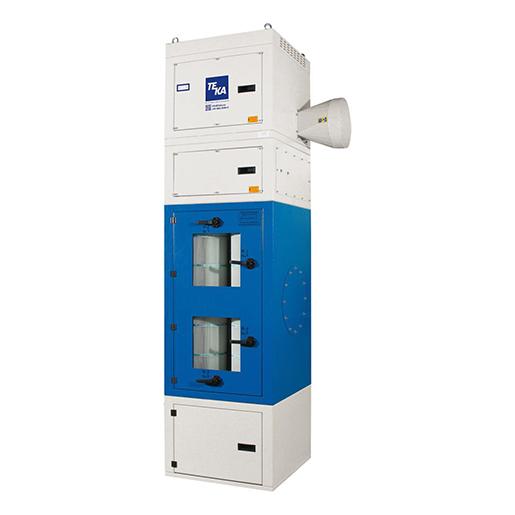 Filteranlage Filtercube 4N/4H-IFA